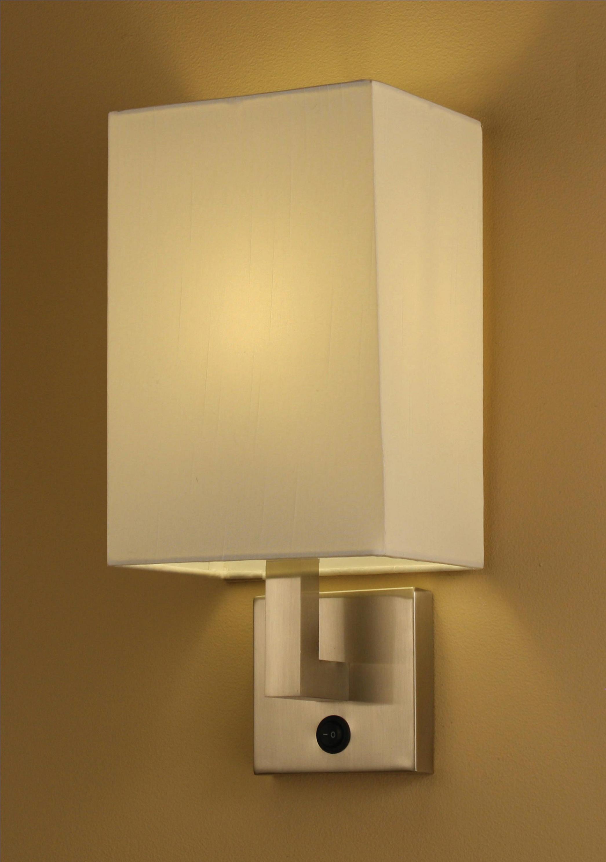 nightstand lighting. led light headboard nightstand sconce lighting l